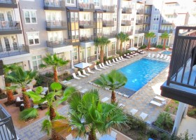 La Cantera Luxury at San Antonio Apartment for $1400+