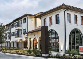 Terrell Hills/Alamo Heights exceptional luxury at San Antonio Apartment for $1100+